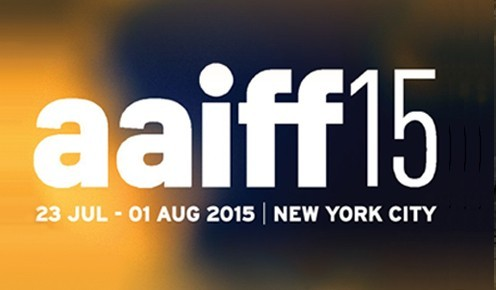 NY | 2015 Asian American Int'l Film Festival