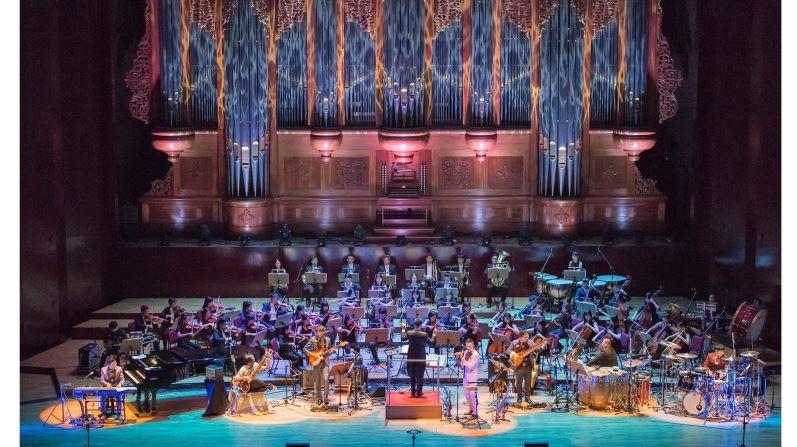 美國獨立音樂獎揭曉 台灣音樂人獲7大獎