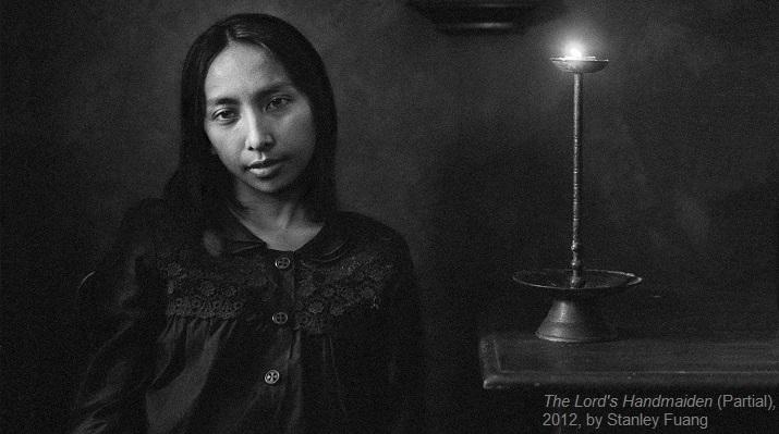 馮君藍 《微塵聖像》個展於紐約 inCube Arts 藝術中心登場