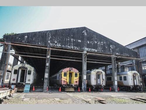 日本時代建設の「鉄道の病院」、博物館として整備へ 文化省と交通省が協力