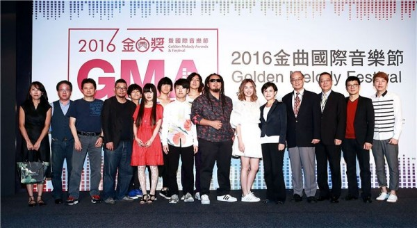 Minister discusses future prospects of Taiwan pop music