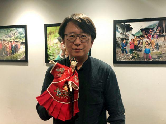 Documentary Director | Yang Li-chou