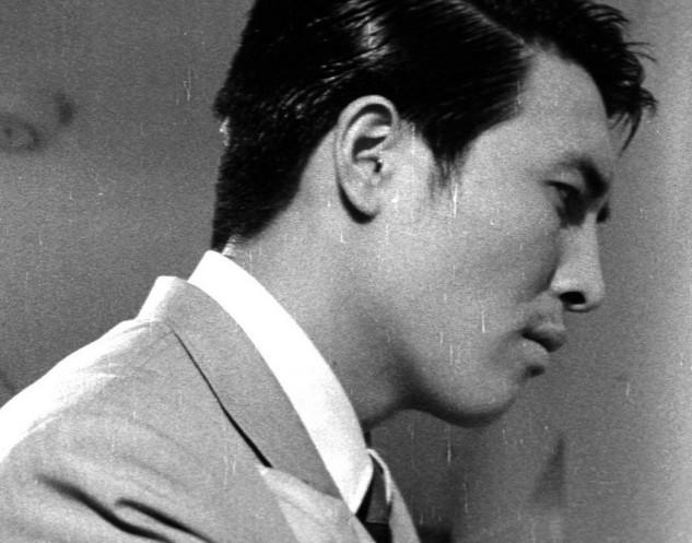 Actor | Ko Chun-hsiung