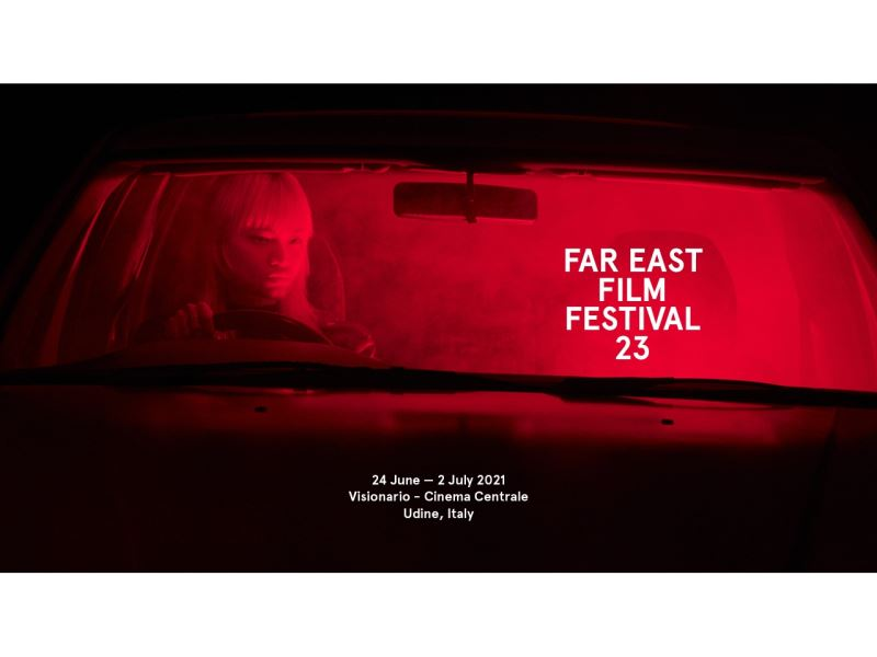 Four Taiwanese films selected for Italy's Far East Film Festival