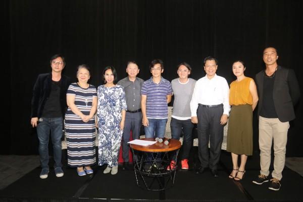Singapore   'Listen to Director Wei'