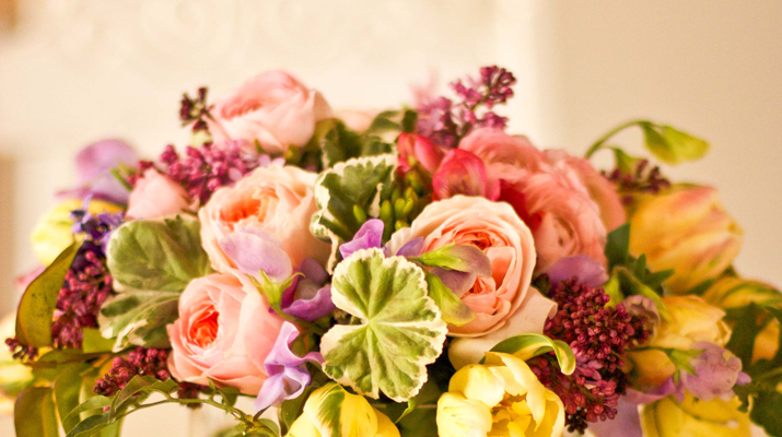 EVENTS TO CELEBRATE THE LUNAR NEW YEAR—CHINESE FLORAL ARRANGEMENT WORKSHOP