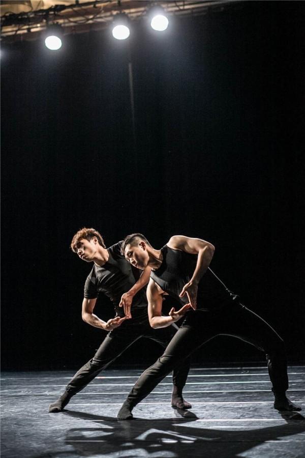 Choreographer | Benson Po-cheng Tsai