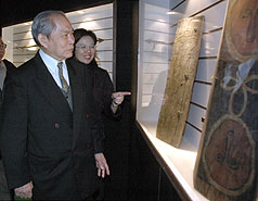 Dr. Chen Chi-lu, the cultural construction pioneer