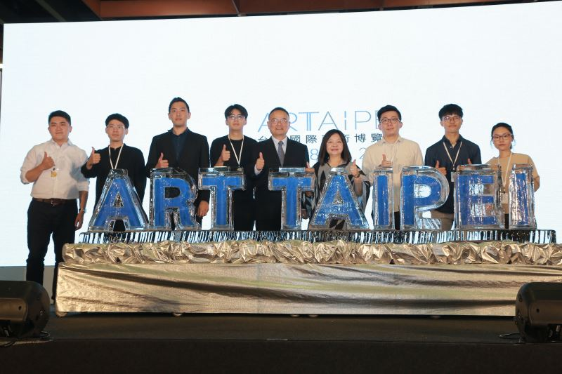 Asia's longest-running global art fair to light up Taipei