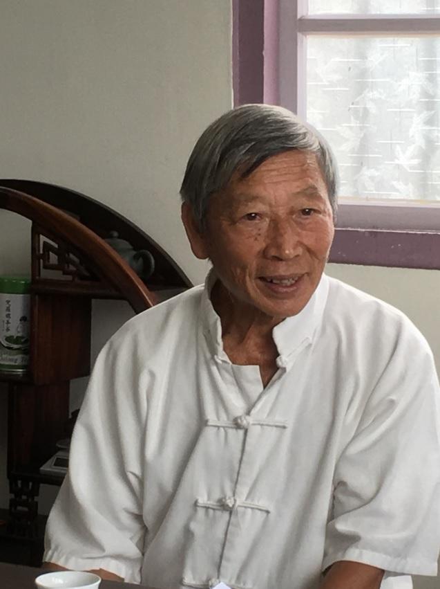Master of Handcrafted Tea | Su Wen-zhao