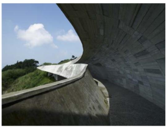 台湾の建築家・黄聲遠氏らによる「フィールドオフィス・アーキテクツ展」