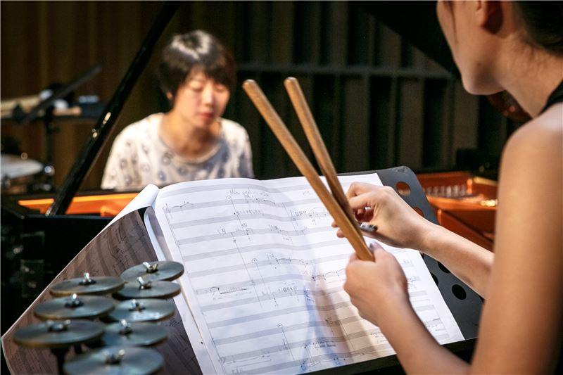 創演共製的迴旋曲—創作者與演奏家的夥伴經驗談