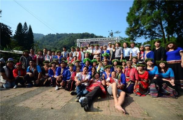 Thao Cultural Development Association in Yuchi Township