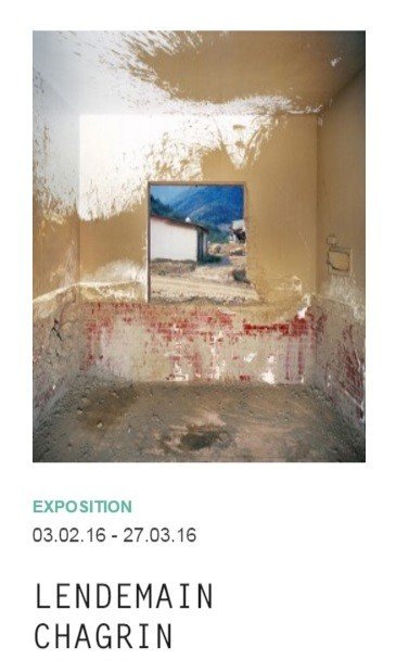 Hope springs eternal in Paris photography show