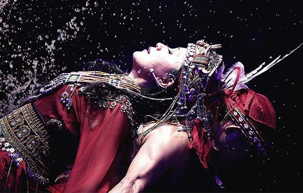 《石板屋下的葬禮》米靈岸音樂劇場│2018世代之聲─臺灣族群音樂紀實系列