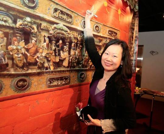 Documentary Producer | Ho Chao-ti