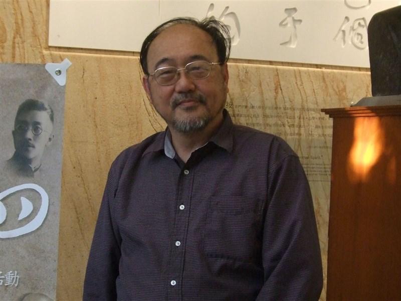 Condolences offered upon the passing of NTU literature professor
