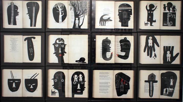 台灣藝術家李燕華及周育正在紐約ISCP駐村展出新作