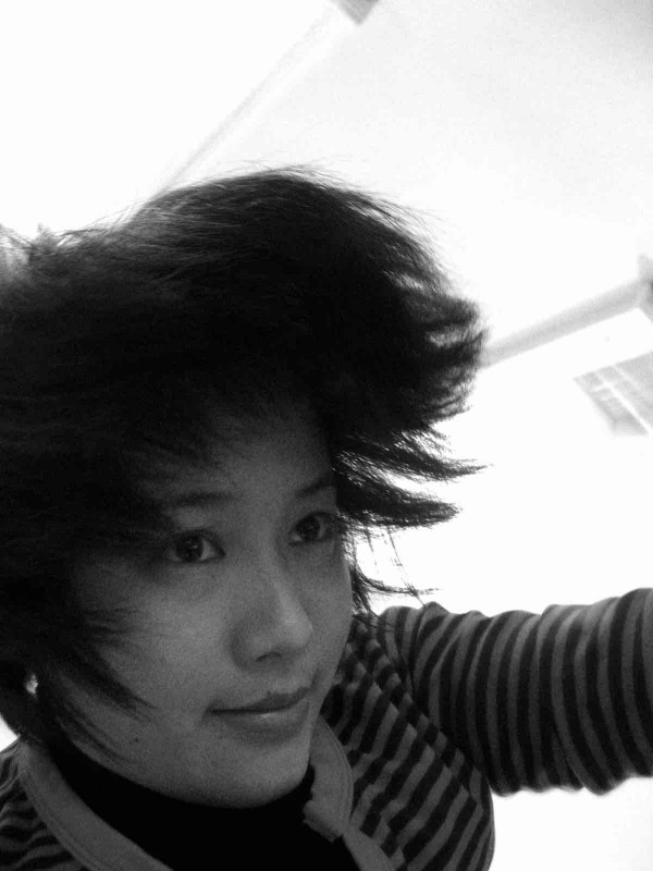 Poet-Filmmaker | Ye Mimi