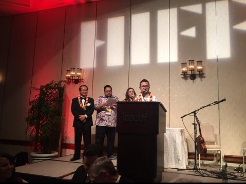 夏威夷國際影展「臺灣電影焦點」備受矚目