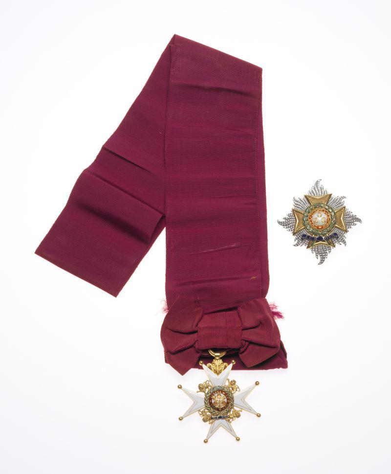 英國大綬巴斯勳章