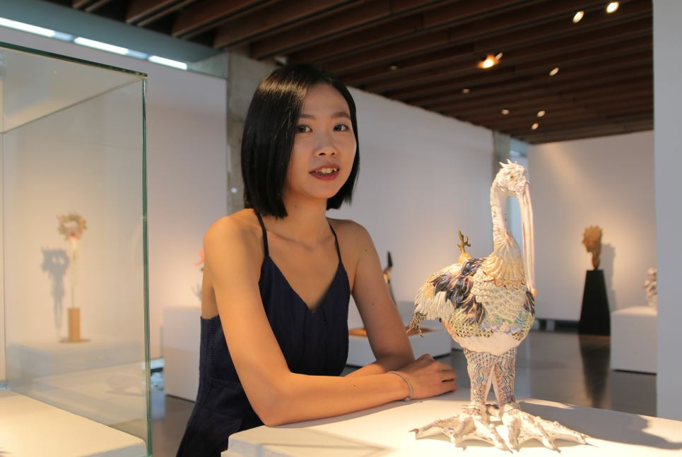 Ceramic Artist   Lee Shih-hwa