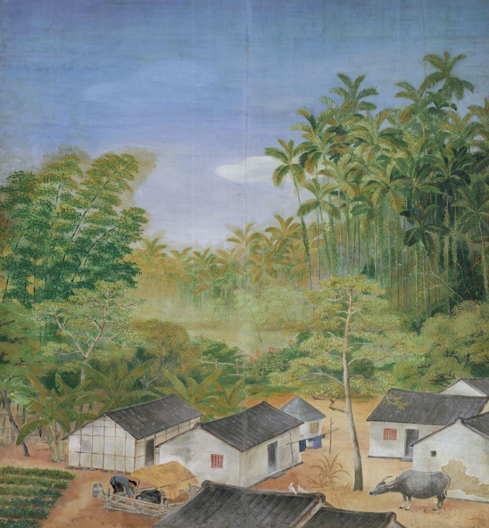 Painter | Lin Yu-shan