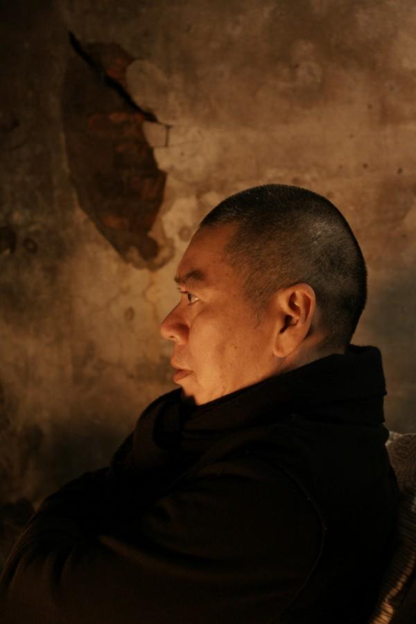 Filmmaker | Tsai Ming-liang