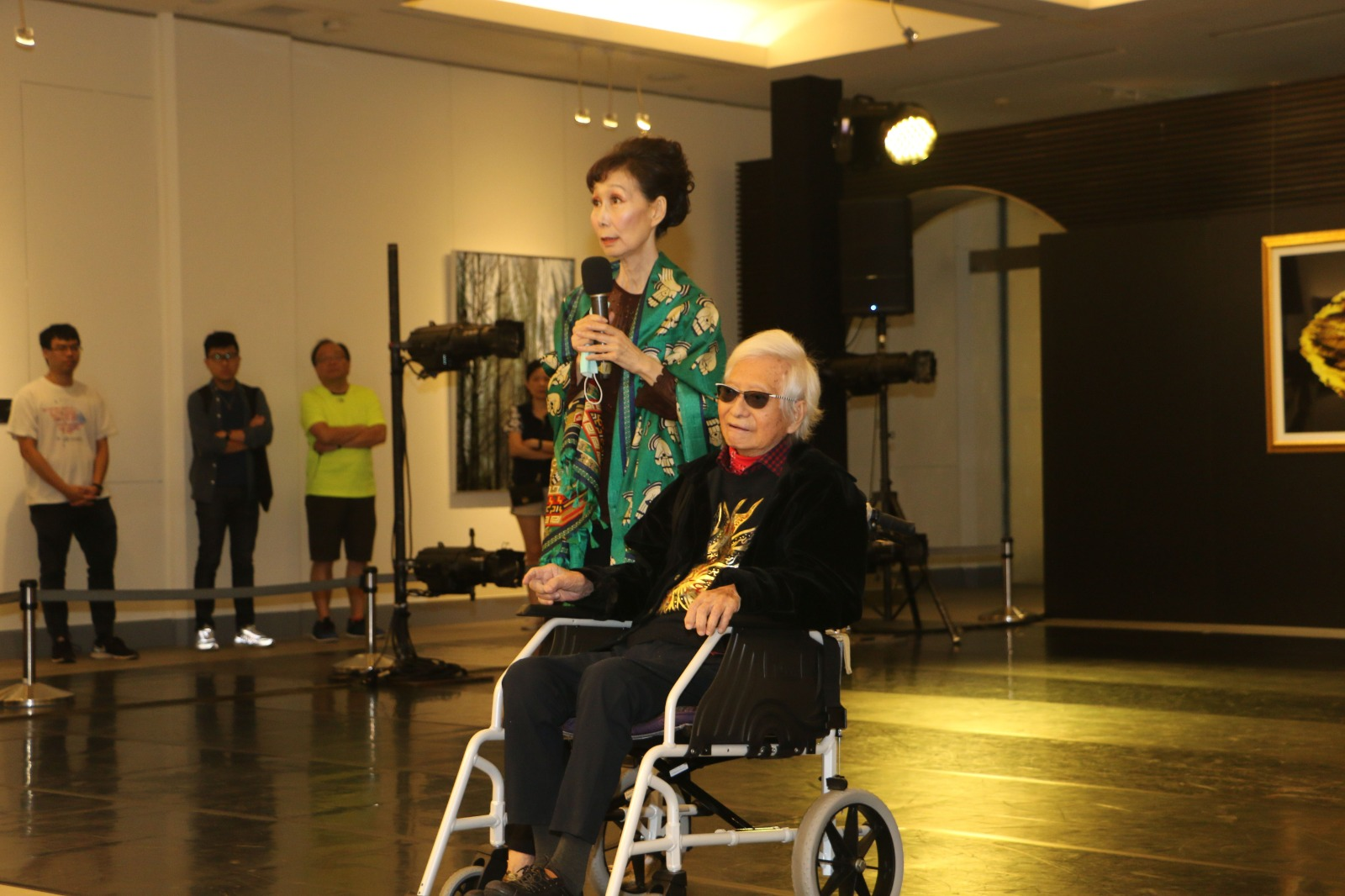 Presidential citation sought for late photographer Ko Si-chi