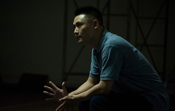 《碰老戲─四郎》本事劇團│2018戲曲夢工場