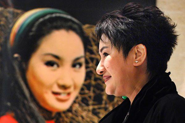 Taiwanese Opera Singer | Yang Li-hua