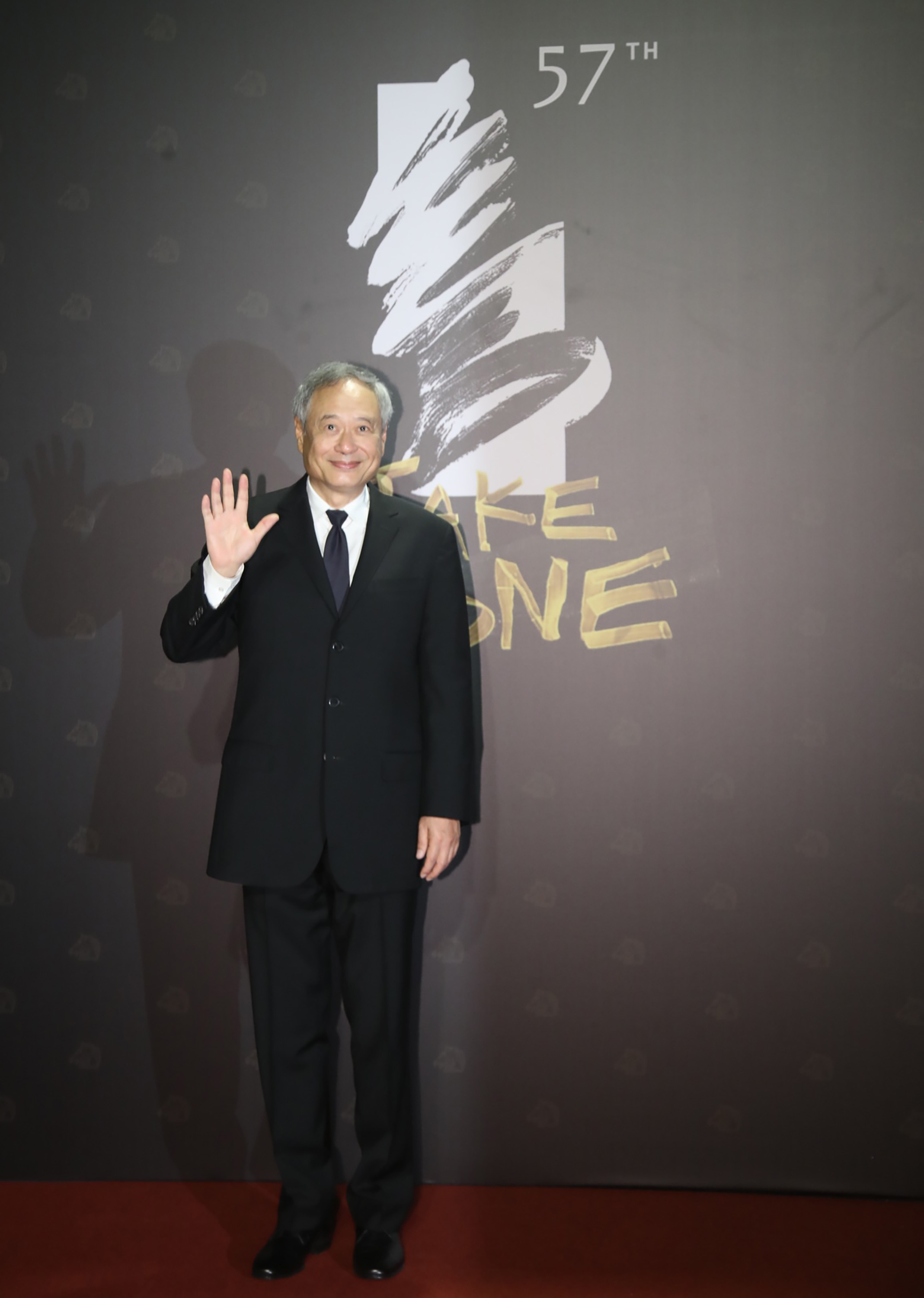 Ang Lee lauds success of 2020 Golden Horse Awards ceremony