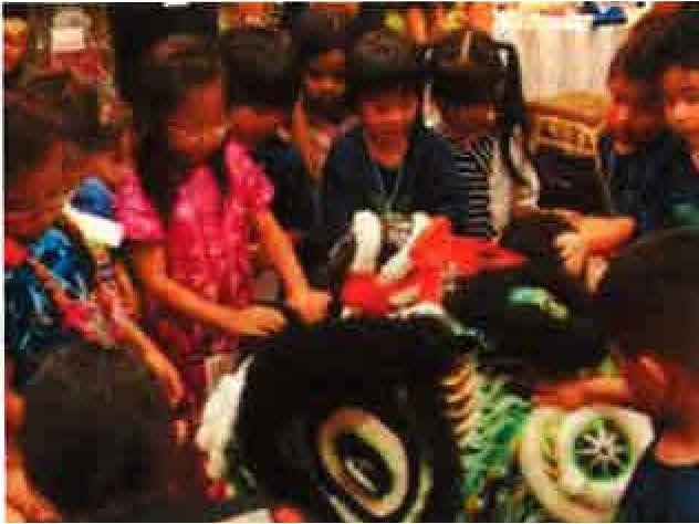 尋根 被領養台灣兒童齊歡樂