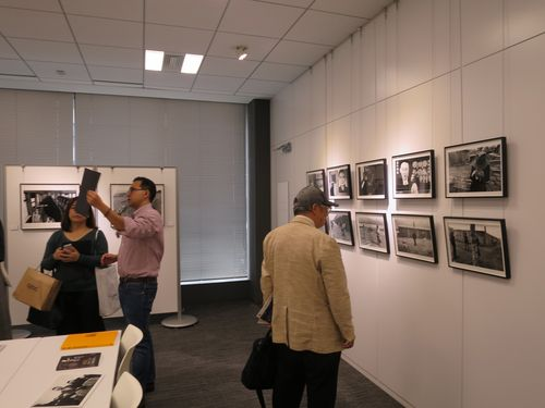 日本の写真コンテストで受賞 張照堂さん「台湾文化に触れて」