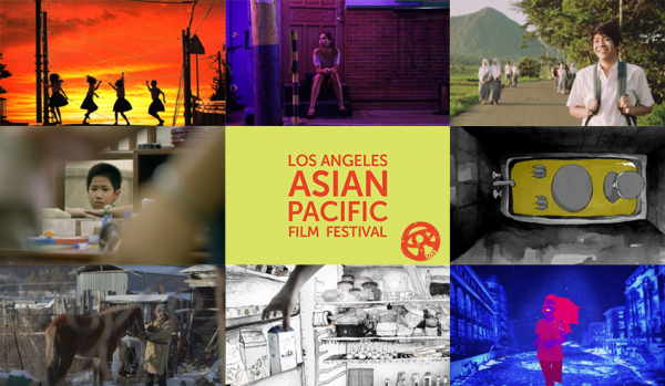 Taiwanese shorts, feature films to compete in LA festival