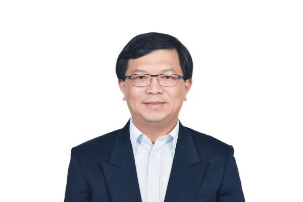 Viceministro de Cultura Lee Lien-chuan