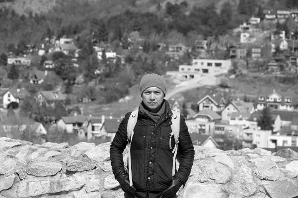 Writer | Wu Ming-yi