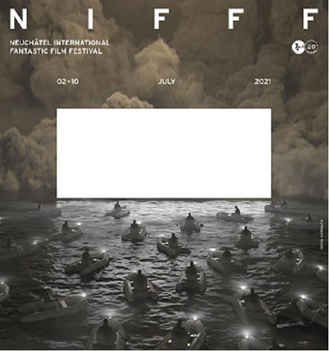 「瑞士國際奇幻影展」7/2-10臺灣聚焦