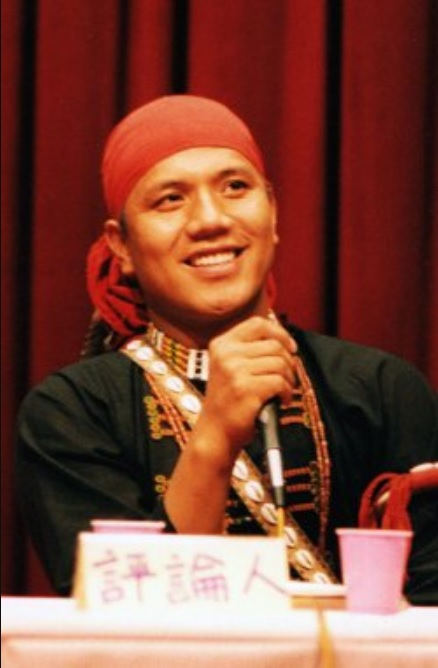 Paiwan Writer-Hunter | Yaronglong Sakinu