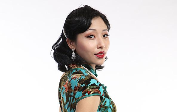 《阮玲玉》文和傳奇戲劇團│2018戲曲夢工場