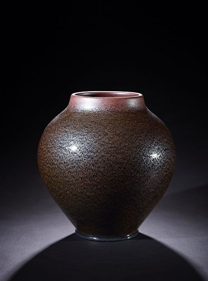 'Liang Xiang' pottery exhibition, featuring Lo Sen-hao