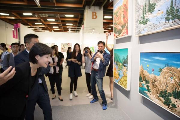 Asian Vision: ART TAIPEI 2017 celebrates 24th anniversary