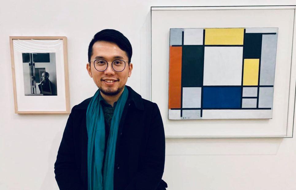 New Media Artist | Chen Han-sheng