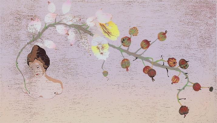 《版面‧對話—臺美版畫交流展》紐文25周年慶登場 開啟臺美版畫交流新紀元