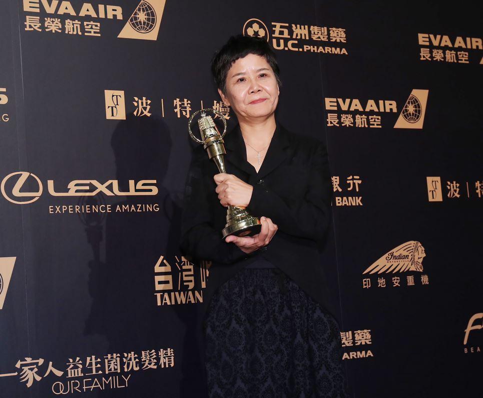 Screenwriter | Lu Shih-yuan