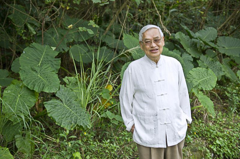 Academician | Tseng Yong-yih