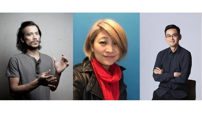 紐約Segal Talks邀臺灣劇場人周東彥、陳武康、洪凱西分享疫情下的臺灣藝文界現況