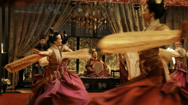 'The Assassin,' Taiwan's Academy Award hopeful