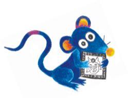 如鼠家珍 鼠年特展