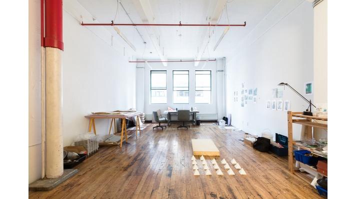 號外!甄選台灣藝術家進駐紐約Triangle Arts Association  12月30日截止收件